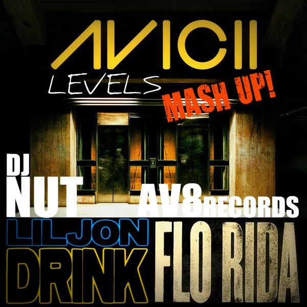 Avicii, Lil Jon, Flo Rida – Good Drink (Dj Nut Remix)