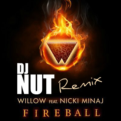 Willow Smith ft Nicki Minaj - Fireball (Dj Nut Remix)